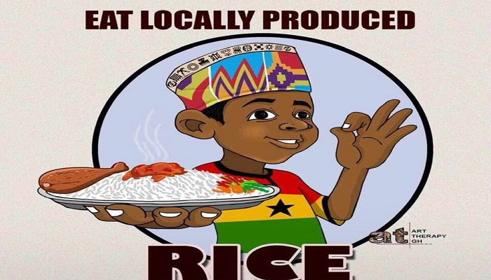 Rice Production in Ghana On the Rise